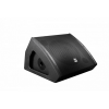 """12"""" stage wedge active monitor speaker for stage and musician monitoring for foldback purposes"""
