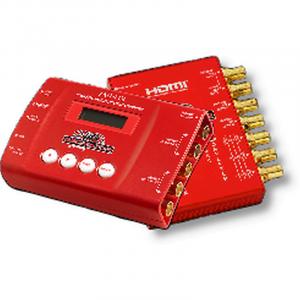 Adaptors HDMI HDSDI