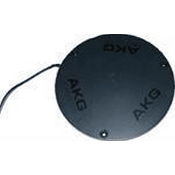 Flat akg microphon