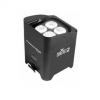 Chauvet battery uplight Freedom par hex 4 rental