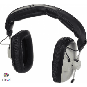 Beyer studio headphones 400ohm impedance for use when monitoring in studio