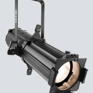 Chauvet LED stage spotlight EVE50Z to rent