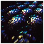 Retro disco light moonflower effect