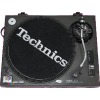 popular Technics 1210 vinyl deck available for rental in Essex