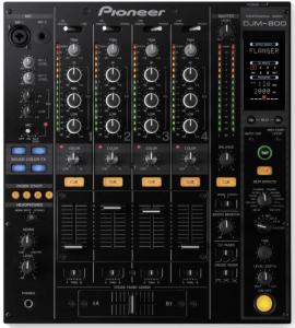 Pioneer DJM600 Rental
