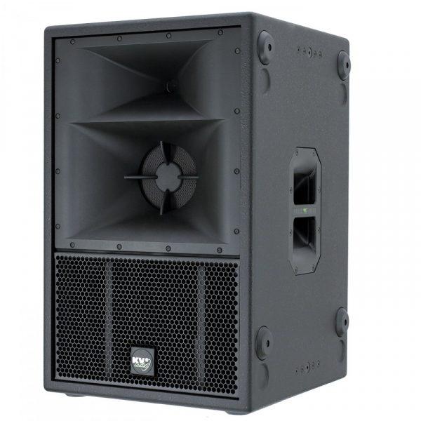 Kv2 es1. 0 mid high outdoor pa speaker