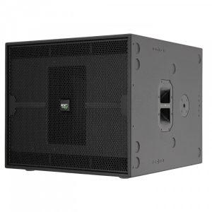 KV2 ES2.5 Passive subwoofer speaker to hire in Essex
