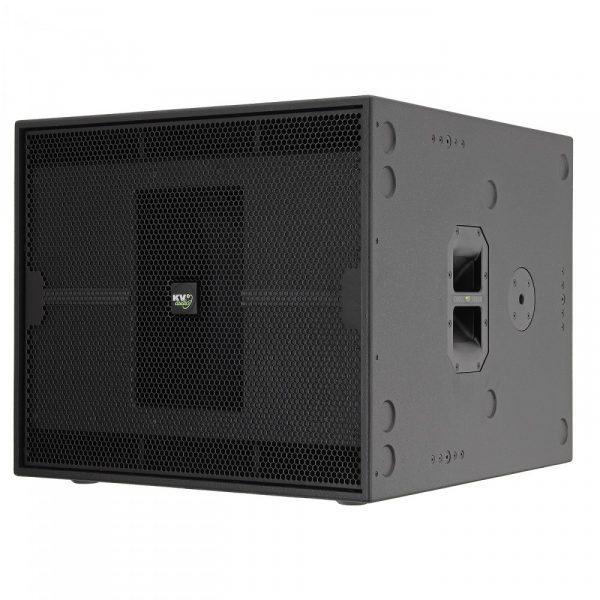 Kv2 es2. 5 passive subwoofer speaker to hire in essex