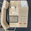 British Telecom Cream Viscount Wired Telephone