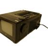 """JVC 6"""" portable CRT Colour television"""
